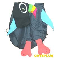 Disfraz Tucan Animal Animalito
