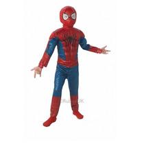 Disfraz Spiderman Deluxe Hombre Araña Musculos
