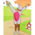 Disfraz Conejo Talle 2