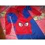 Disfraz Hombre Araña Original Marvel