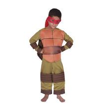 Disfraz De Rafael De Las Tortugas Ninjas