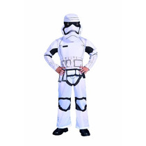 Disfraz Stars Wars Stormtrooper Lic.disney Original New Toys