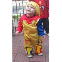 Disfraz De Piñón Fijo