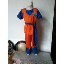 Disfraz Goku Gohan
