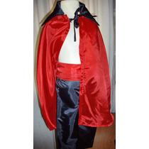 Disfraz De Conde Dracula