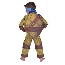 Disfraz De Leonardo De Las Tortugas Ninjas