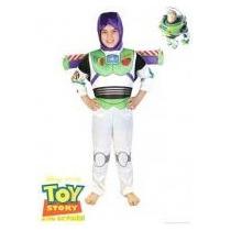 Disfraz Toy Story Buzz, Woody, Jessie Quality Toys