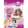 Princesas Kit Globo Deco Mesa Adorno Cumple Aurora Blanca