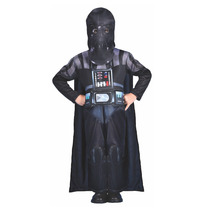 Disfraz Star Wars Darth Vader Original Newtoys Mundo Manias