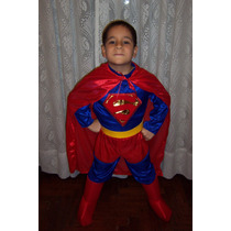 Disfraces Niños,iron Man,cap. America,gokú,superman,jake