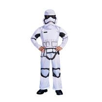 Disfraz Stormtrooper Star Wars Talle 1