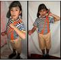 Chavo Del 8 Disfraz Para Chicos, Nenes, Bebes, Cumpleaños