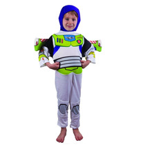 Disfraz Buzz Lightyear Toy Story Original
