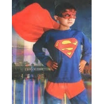 Disfraces De Super Heroes