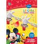 Mickey Mouse Kit Guirnalda Con Globos Deco Mickey Tematica