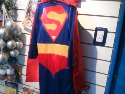Disfraz Superman Disfraz Superman Para Adulto