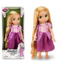 Disney Store Animators Princesa Rapunzel Nena 16 Pulgadas