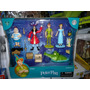 Disney Parks Set De 5 Figuras De Peter Pan Exclusivo!!
