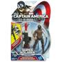 Capitan America El Soldado Del Invierno The Winter Soldier!!