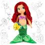 Ariel La Sirenita . Disney Animator