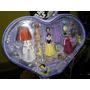 Disney Parks Set De La Princesa Blanca Nieves Exclusivo!!