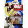 Marvel Universe Figura De Guardian Mas Codigo Secreto!