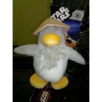 Disney Parks Club Penguin Peluche Gigante Del Maestro Zen!!!