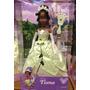 Disney Parks Princesa Tiana 12 Pulgadas Exclusiva Usa!