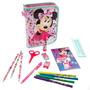 Disney Store Cartuchera De La Ratona Minnie Original!!!