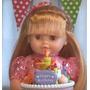 Maricela Cumpleaños Con Torta Magica Con Luces Y Sonidos Fes