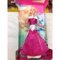 Princesa Disney Aurora Blanca Nieves Rapunzel Cenicienta Etc
