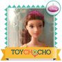 Princesa Bella Importada! Original Disney Mattel!!!