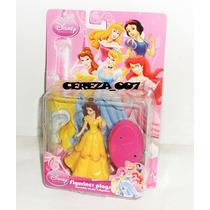 Princesas Princesa Bella De Disney Navidad
