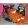 Cars Mate Coleccion Disney Pixar Auto Cine Muñeco Figura