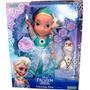 Elsa Se Ilumina Y Canta . Frozen -minijegosnet