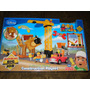 Handy Manny Set De Construccion De Edificios Original Fisher