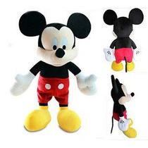 Mickey Peluche De 50 Cm