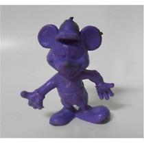 Muñeco Mickey De Goma