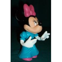 Disney Minnie Coleccion Mc Donalds