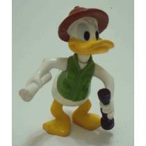 Muñeco Pato Donald De Colección!!!!
