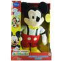 Peluche Mickey Baila Y Canta 99163
