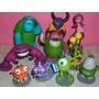 Monster Inc. University Coleccion Muñeco Personaje Disney