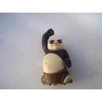 Muñeco Kung Fu Panda - Coleccion Mc Donalds