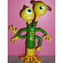 Monster Inc. Coleccion Disney Pixar Mc Donalds Muñeco Figura
