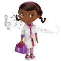 Muñeca Doctora Juguetes Habla Canta Original Disney Store!!