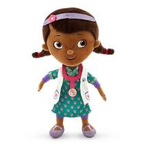 Muñeca Doctora Juguetes De Peluche, Con Bata De Doctora. Dis