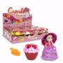Muñeca Cupcake Surprise Princesas Sorpresa Original