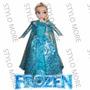 Muñeca Elsa De Frozen Con Lucez Y Sonidos Cancion Let It Go