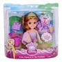 Princesa Disney Sol Y Playa Traje De Baño Rapunzel