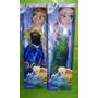 Muñecas Frozen Con Sonido